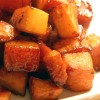 Thumbnail image for wickedly easy maple roasted veg
