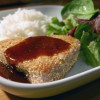 Thumbnail image for sesame-crusted tuna with a honey glaze