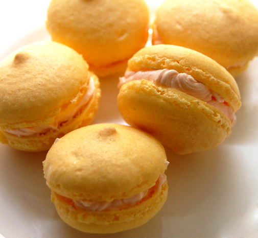 Post image for macaron mission